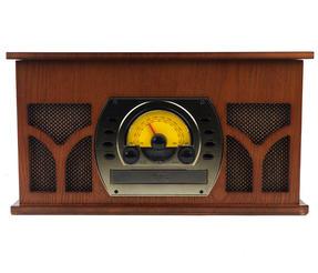 Intempo EE1406 Bluetooth Vintage Turntable Media Unit Thumbnail 3