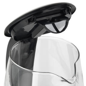 Progress EK2678 Electric Glass Kettle, 1.7 Litre, 2200 W Thumbnail 9