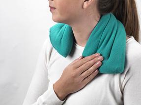 Beldray LA028792 Microwavable Heat Bag, 46 x 13 cm, Polyester Thumbnail 3