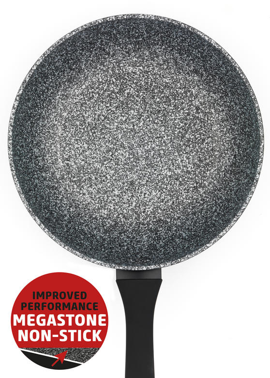 Salter Bw06235s Megastone Collection Non Stick Forged