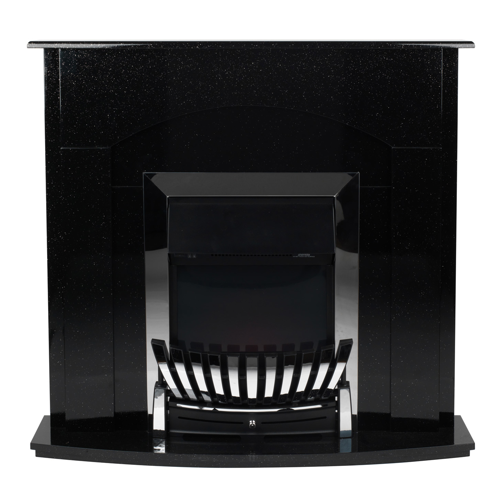 Beldray Arklow Electric Fire Suite With Coal Effect And