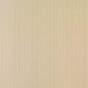 Beldray LA041777CRM Jacquard Striped Hookless Shower Curtain, 180 x 185 cm, Cream Thumbnail 3