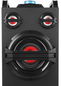 Intempo EE2383 Portable Party Speaker with LED Lights Thumbnail 8