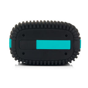 Intempo EE1272BLUSTK Water Resistant Wireless Bluetooth Speaker, Blue Thumbnail 3
