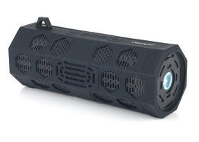 Intempo Wireless Bluetooth Speaker with Torch