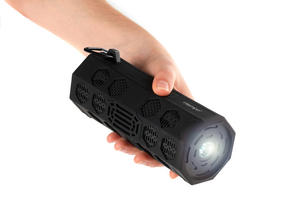 Intempo EE2355STK Wireless Bluetooth Speaker with Torch Thumbnail 2