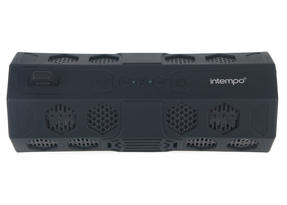 Intempo EE2355STK Wireless Bluetooth Speaker with Torch Thumbnail 3