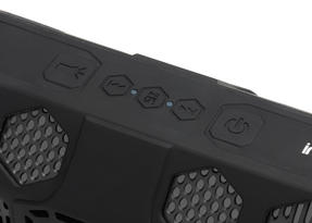 Intempo EE2355STK Wireless Bluetooth Speaker with Torch Thumbnail 5