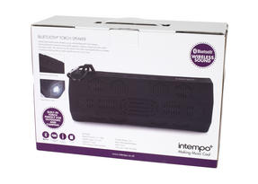 Intempo EE2355STK Wireless Bluetooth Speaker with Torch Thumbnail 8