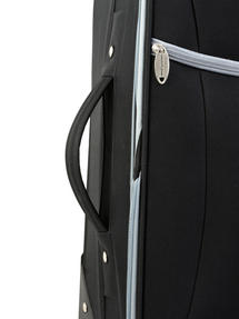 Constellation Rome Eva 3 Piece Suitcase Set, 16?, 20?, 28?, Black Thumbnail 7