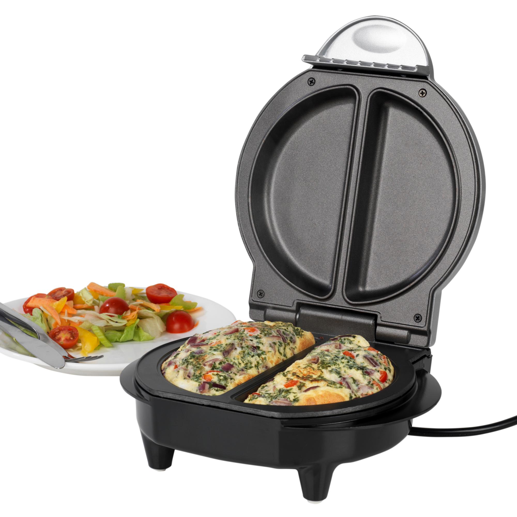 Salter Ek2699 Omelette Maker And Multi Grill 700 W