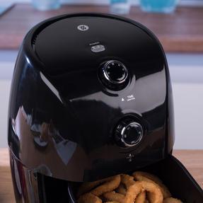 Weight Watchers EK2766WW Compact Air Fryer, 2 Litre, 900 W, Black Thumbnail 5