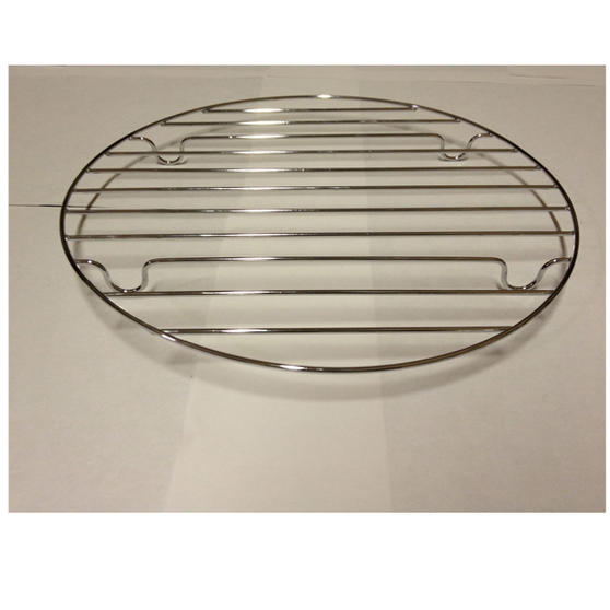 7 Litre Halogen Oven Round Rack Low Height