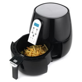 Salter EK2559 XL Digital Hot Air Fryer with Non-Stick Cooking Basket, 4.5 L, 1500 W Thumbnail 7