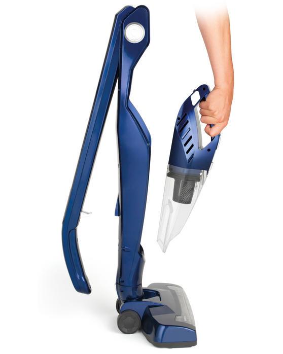 Beldray 2 in 1 Turbo Flex Cordless Vacuum Cleaner Thumbnail 2