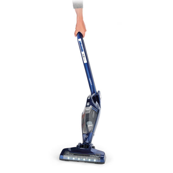 Beldray 2 in 1 Turbo Flex Cordless Vacuum Cleaner with Flexible Hinge Handle, 0.5 L Thumbnail 2