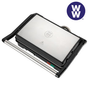 Weight Watchers EK2759WW Fold-Out Health Grill with Marble Non-Stick Coating, 750 W Thumbnail 6