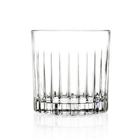 RCR 26375020006 Timeless Crystal Cocktail Whisky Water Tumblers Glasses, 360 ml, Set of 8 Thumbnail 2