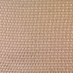 Beldray LA041814CRM Waffle Hookless Shower Curtain, 180 x 180 cm, Cream Thumbnail 3