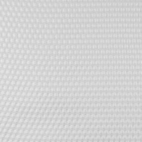 Beldray LA041814WHT Waffle Hookless Shower Curtain, 180 x 180 cm, White Thumbnail 3