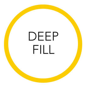 Dreamtime MFDT15155 Super Bounce 13.5 Tog Duvet, Polyester, Single, White Thumbnail 5