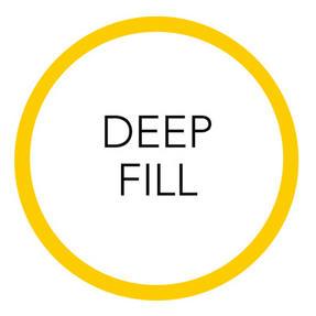 Dreamtime MFDT15155 Super Bounce 13.5 Tog Duvet, Polyester, Single, White Thumbnail 8