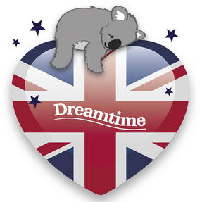 Dreamtime MFDT16039 Down Like Feel 13.5 Tog Duvet, Hollowfibre, King Size, White Thumbnail 9