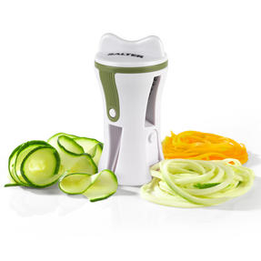 Salter 3 Piece Healthy Preparation Starter Set, Green/White Thumbnail 3