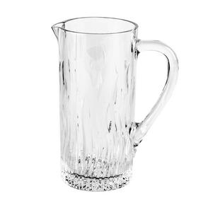 RCR 25877020006 Fire Crystal Glass Water Juice Cocktail Jug, 1.2 Litre Thumbnail 2