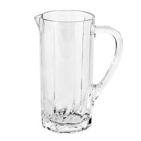 RCR 25975020006 Fluente Crystal Glass Water Juice Cocktail Jug, 1.2 Litre Thumbnail 2