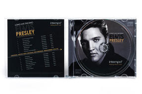 Intempo EE1575 Elvis Presley Double CD Thumbnail 3