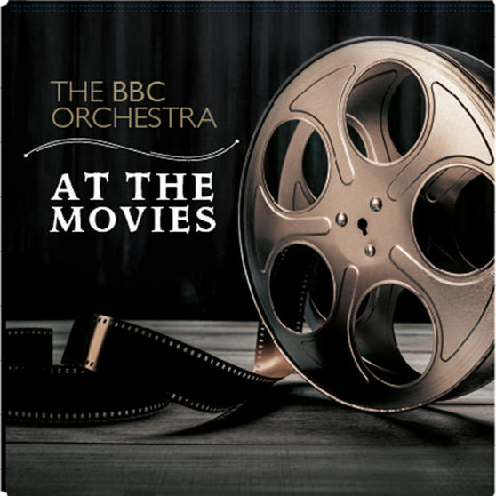 Intempo EE2333 The BBC Orchestra At The Movies CD