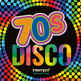 Intempo EE2335 70's Disco CD