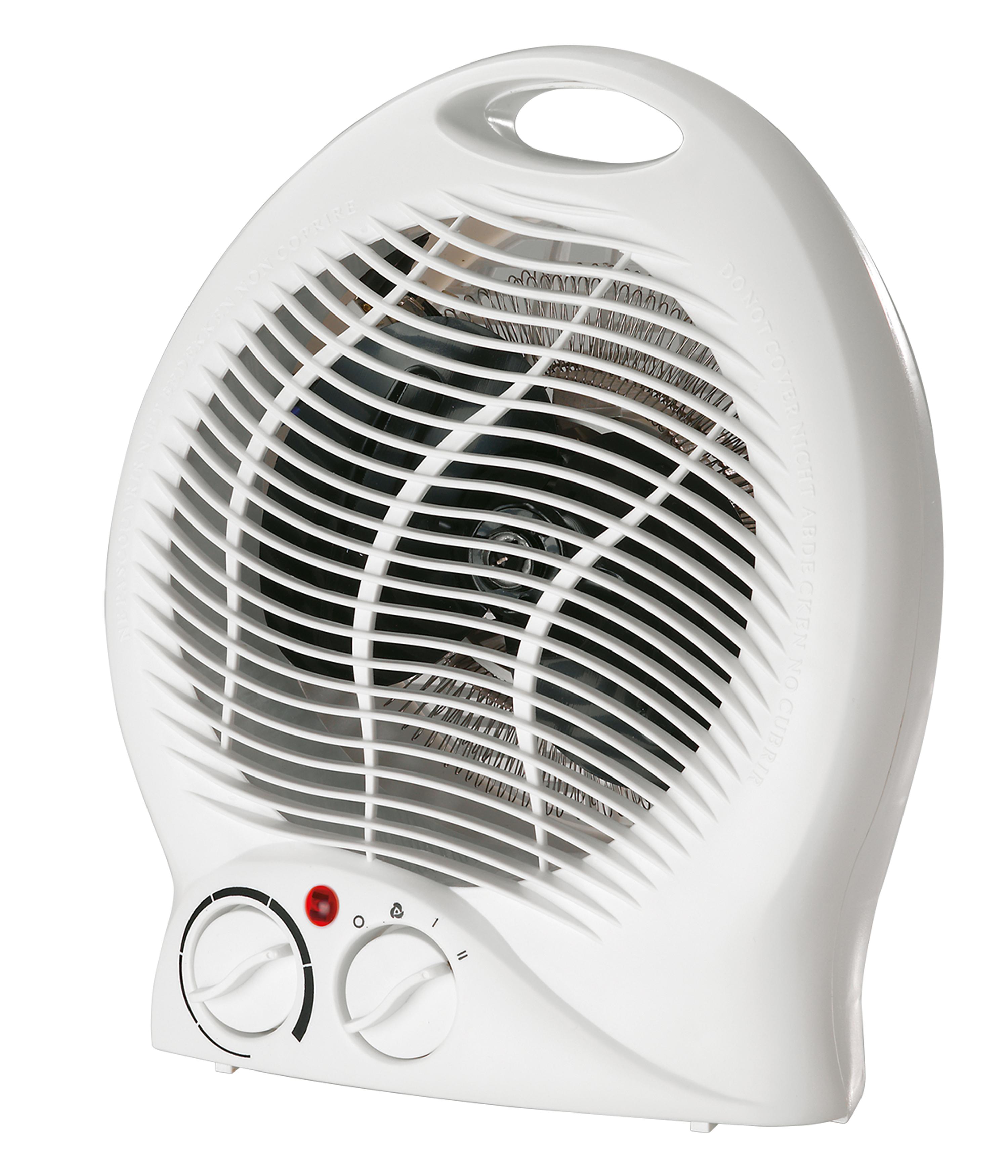 fan heater. beldray upright fan heater and cooler b