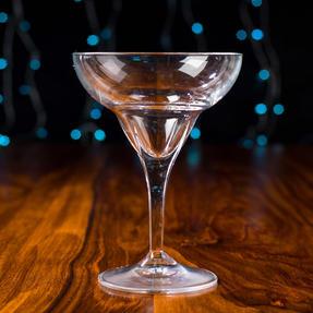 RCR 25559020006 Fusion Crystal Party Cocktail Set of 6 Margarita Glasses and 2 Small Party Bowls Thumbnail 2