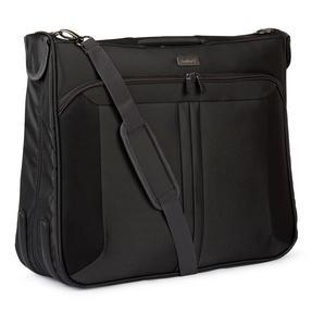 Antler 3861124038 Business Travel Suit Carrier Garment Bag, 57 cm, Black Thumbnail 1