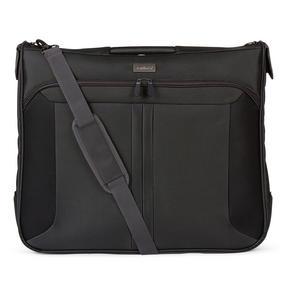 Antler 3861124038 Business Travel Suit Carrier Garment Bag, 57 cm, Black Thumbnail 2
