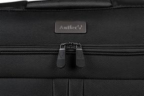 Antler 3861124038 Business Travel Suit Carrier Garment Bag, 57 cm, Black Thumbnail 3