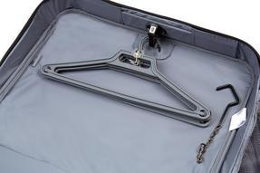 Antler 3861124038 Business Travel Suit Carrier Garment Bag, 57 cm, Black Thumbnail 5