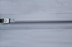 Antler 3861124038 Business Travel Suit Carrier Garment Bag, 57 cm, Black Thumbnail 6