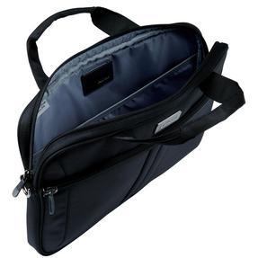 Antler 3861124120 Business Laptop Case Sleeve Bag Carrier, 28 cm, Black Thumbnail 4