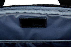 Antler 3861124120 Business Laptop Case Sleeve Bag Carrier, 28 cm, Black Thumbnail 5