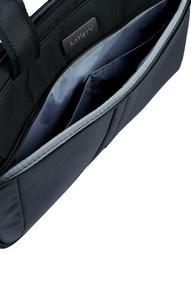 Antler 3861124120 Business Laptop Case Sleeve Bag Carrier, 28 cm, Black Thumbnail 7