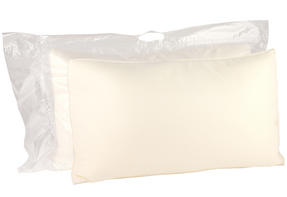 Dreamtime MF02797 Softly Snug Memory Foam Pillow, Set of Two Thumbnail 5