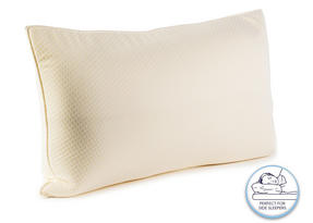 Dreamtime MFDT05910 Classic Comfort Memory Foam Pillow, Set of Two Thumbnail 3