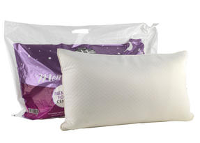Dreamtime MFDT09031 Memory Foam Pillow, White, Set of Two Thumbnail 3