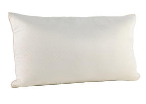 Dreamtime MFDT09031 Memory Foam Pillow, White, Set of Two Thumbnail 4