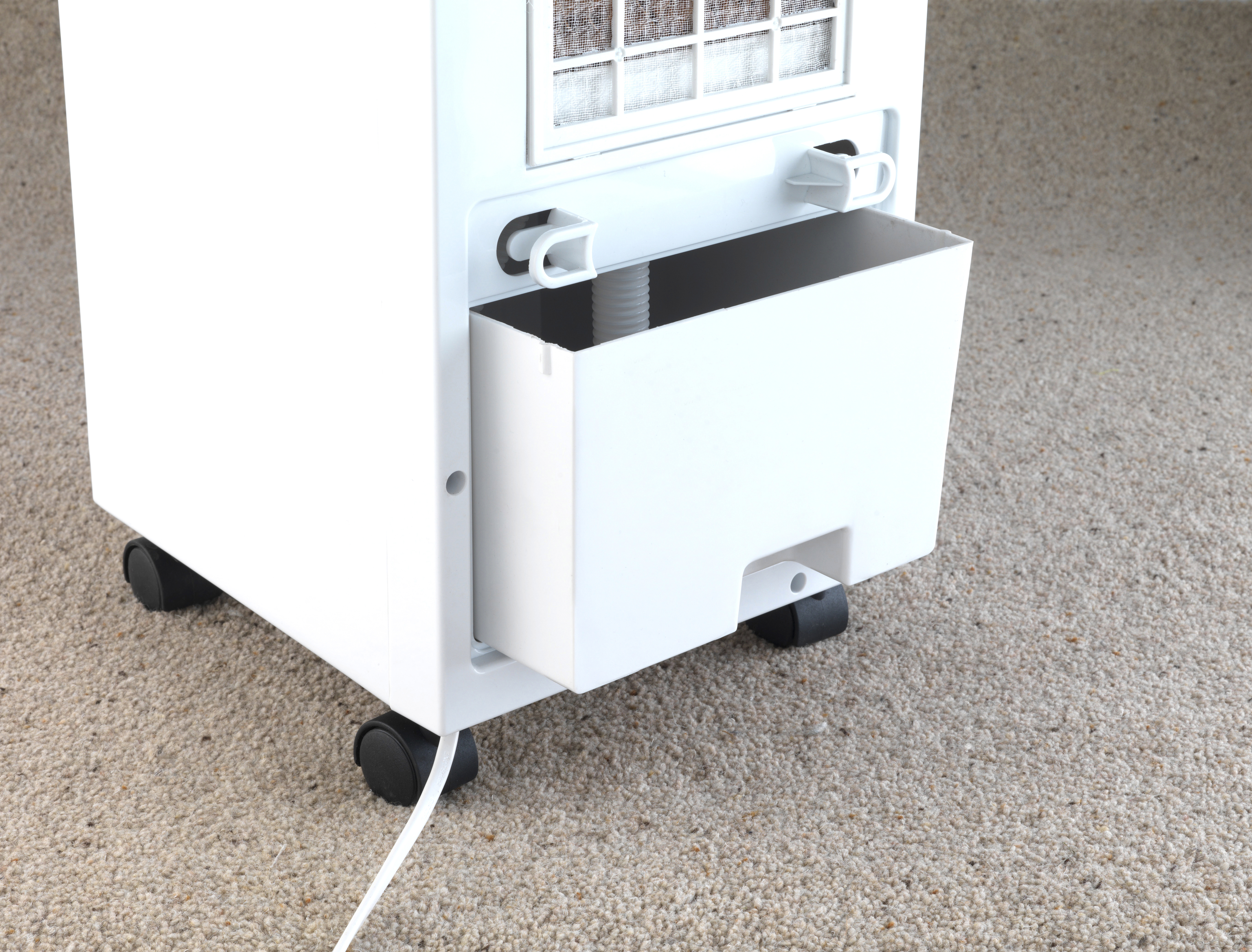 beldray air cooler how to use