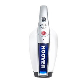 Hoover SC72DWB4 Clik Handheld Cordless Vacuum Cleaner, 7.2 V, White/Blue Thumbnail 2