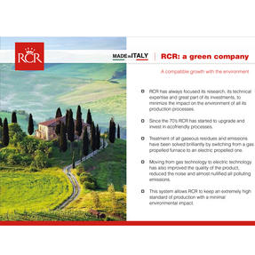 RCR 26320020006 Gipsy Crystal Wine Glasses Goblets, 298 ml, Set Of 6 Thumbnail 4